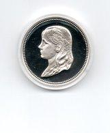 NEDERLAND PENNING WILHELMINA ZILVER PROOF 25 GRAM PALEIS HET LOO - [ 6] Monnaies Commerciales