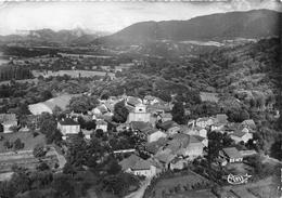 ¤¤  -  ALLINGES   -  Vue Aérienne  -  Au Fond, La Dent D'Oche   -  ¤¤ - Autres Communes