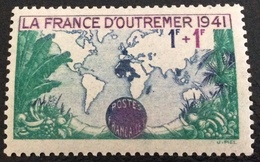 N° 503  NEUF ** SANS CHARNIÈRE ( LOT:287 ) - France