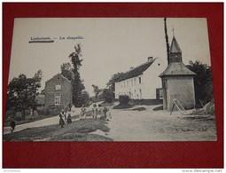 LINKEBEEK  -  La Chapelle - Linkebeek