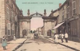 55 LIGNY EN BARROIS Porte De Velaines - Ligny En Barrois