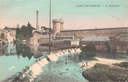 55 LIGNY EN BARROIS Le Deversoir - Ligny En Barrois