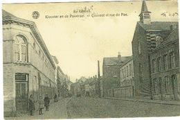 Gheel , Klooster En Passtraat - Geel
