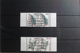 BRD 2313-2314 Gestempelt Als Waagerechtes Paar Bundesrepublik Deutschland #SI442 - Sin Clasificación