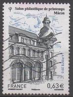 FRANCE  2013__N° 4736__ OBL  VOIR SCAN - Used Stamps