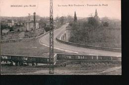 CPA371.....MARSAC - France