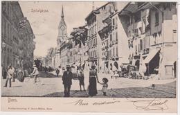 Bern - Spitalgasse - BE Berne