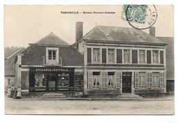 02 - VENDHUILLE - Maison TROCINET DELATTRE - - Sonstige Gemeinden