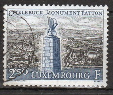 Luxembourg 1961 Single 2f 50 Commemorative Stamp Celebrating Tourist Publicity. - Luxembourg