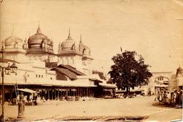 India, Allahabad, Chowk, Albumine - Photos
