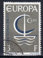Luxembourg 1966 Single 3f Commemorative Stamp Celebrating Europa. - Luxembourg