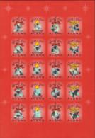 Ref. 576207 * NEW *  - ALAND . 2000. CHRISTMAS. NAVIDAD - Ålandinseln