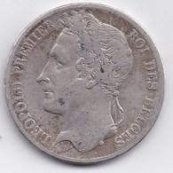 BELGIQUE - LEOPOLD PREMIER - 5 Fr 1835 - 1831-1865: Léopold I