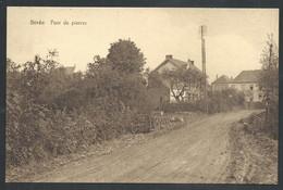 +++ CPA - STREE - Pont De Pierres   // - Beaumont