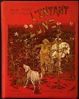 Jeanne Mairet - L' Enfant De La Lune - Combet Et Cie., Éditeurs . - Bücher, Zeitschriften, Comics