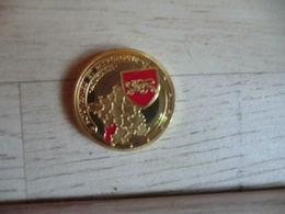 Médaille Souvenirs Et Patrimoine Aquitaine Bassin D'Arcachon -la Dune Du Pyla - Monnaie De Paris