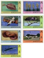 Ref. 97993 * NEW *  - ANGUILLA . 1977. DIFFERENT CONTENTS. MOTIVOS VARIOS - Anguilla (1968-...)