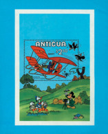 Ref. 46698 * NEW *  - ANTIGUA . 1980. INTERNATIONAL YEAR OF THE CHILD. A�O INTERNACIONAL DEL NI�O - Antigua And Barbuda (1981-...)