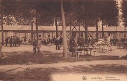 Kapelle-op-den-Bosch Capelle-au-Bois Luna-Parc Attractions Vermakelijkheden ( Schommelpaard ) - Kapelle-op-den-Bos