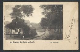 +++ CPA - Environs De BRAINE LE COMTE - Le Marouset - Nels Série 4 N° 63   // - Braine-le-Comte