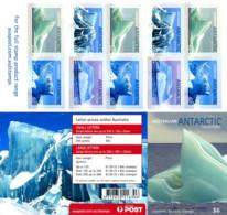 Ref. 264746 * NEW *  - AUSTRALIAN ANTARCTIC TERRITORY . 2011. - Unused Stamps