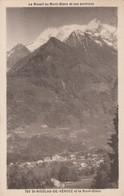 74 - SAINT NICOLAS DE VEROCE Et Le Mont Blanc - Autres Communes