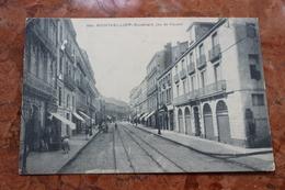 MONTPELLIER (34) - BOULEVARD DU JEU DE PAUME - Montpellier