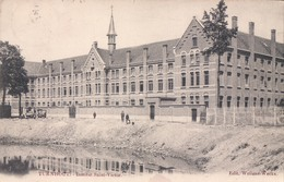 Turnhout Institut Saint-Victor - Turnhout