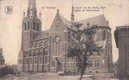 Turnhout De Kerk Van Het Heilig Hart - Turnhout