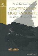 Les Spoliations Des Juifs En Belgique | Teitelbaum-Hirsch | 1997 | Guerre 1940-1945 - Weltkrieg 1939-45
