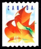 Canada (Scott No.2008 - Feuille D'érable / Maple Leaf) [**] - 1952-.... Règne D'Elizabeth II