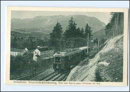 XX004629/ Lokalbahn Payerbach-Hirschwang  N.Ö. AK Ca. 1920 - Austria