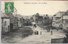 Herbigny Rue De L'église - Andere Gemeenten
