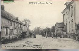 Herbigny La Place - Andere Gemeenten