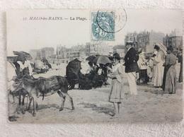 CP Ancienne Malo Les Bains - Malo Les Bains