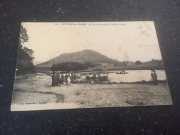 BR -1800 - BRUYERES-en-VOSGES - Le Lac De Pointhaie Et Le Mont Avison - Bruyeres