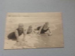 Wenduyne Les Baigneuses - Cartes Postales