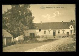 Dion - Le - Val   Ferme Smits - Chaumont-Gistoux