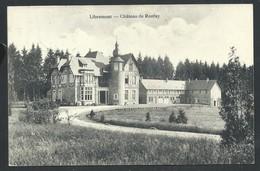 +++ CPA - LIBRAMONT - Château De RONFAY   // - Libramont-Chevigny