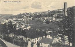CP Wiltz - Wiltz Vom Neuenweg Aus ± 1916 - Kaemmerer - Wiltz