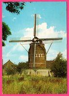 Nederland - Gronsveld - Korenmolen - Torenmolen - Moulin à Blé - Anno 1623 - Moulin à Vent - Molen - 1985 - Eijsden