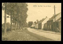 Dion - Le - Val   Rue De Wavre - Chaumont-Gistoux