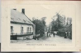 Merlimont Plage Route De St Josse - Andere Gemeenten