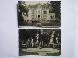Cartes  Auberge De L'Imperatrice à Rueil-Malmaison - Rueil Malmaison