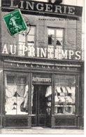 Abbeville : Lingerie Au Printemps - Abbeville