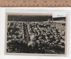 8330 HAIFA HARBOURQUARTER - Israele