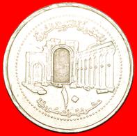 + PALMYRA: SYRIA ★ 10 POUNDS 1424-2003! LOW START ★ NO RESERVE! - Syria