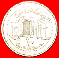 + PALMYRA: SYRIA ★ 10 POUNDS 1424-2003! LOW START ★ NO RESERVE! - Syrië