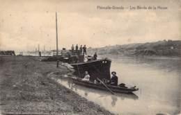 Flémalle-Grande - Les Bords De La Meuse. - Flémalle