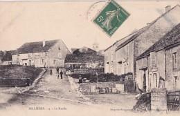 MILLIERES             LA RUELLE - France